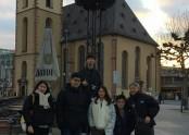 다니엘셀 독일 여행2