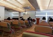 화요 영어 성경공부 모임