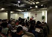 9월 20일에 김영중 선교사님이...
