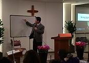 """""""하나님 앞에서"""" 천태석 목사님 설교"""